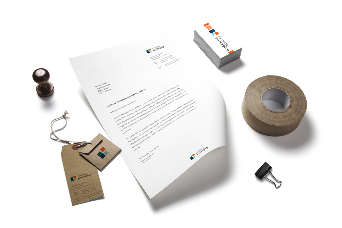 Runtime Packaging – DIE PACKEN ALLES!